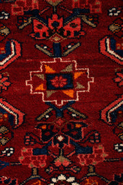 Lilla Rugs RUBY Persian Zanjan Runner 387x135