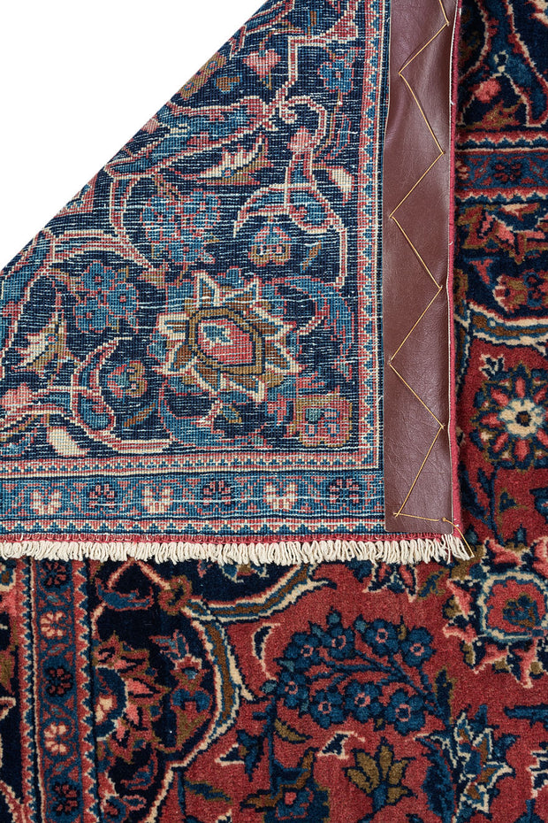 AMAZON Vintage Persian Kashan 209x133cm