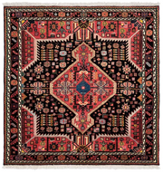 BELLA Persian Luxury Tuyserkan 127x125cm