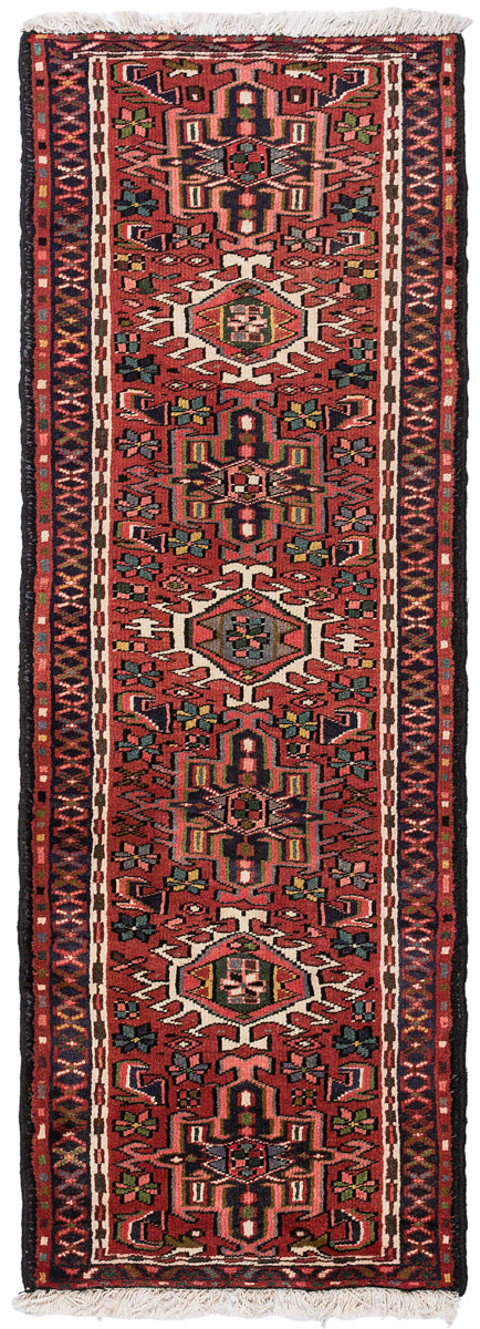 BETTE Persian Karajeh Runner 195x64cm