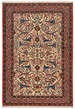 MAY Persian Bidjar 184x131cm