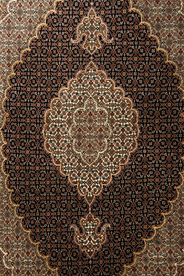 MANOLIN Persian Tabriz 154x100cm