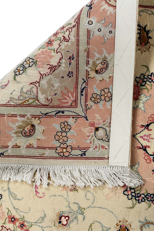 OXFORD Persian Tabriz Runner 215x77cm
