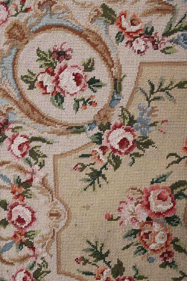 SOFIE Needlepoint Runner 244x74cm