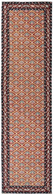 JAZZ Needlepoint Runner 305x74cm
