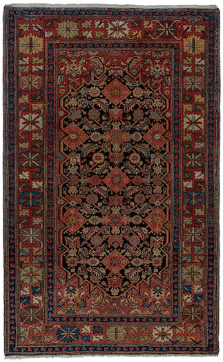 IDONA Antique Persian Malayer 197x127cm