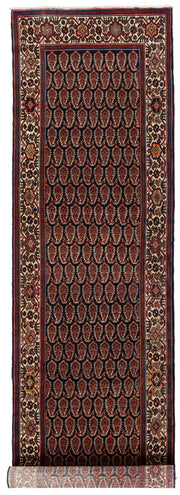 CEDAR Vintage Persian Malayer Runner 514x108cm