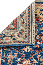 FALL Eco Farahan Runner 295x80cm