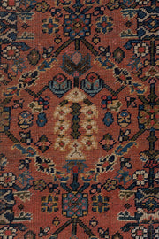 HAVEN Antique Persian Meshke Abad 547x350cm