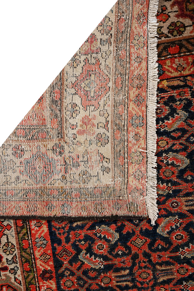 IRIS Vintage Persian Malayer 300x194cm