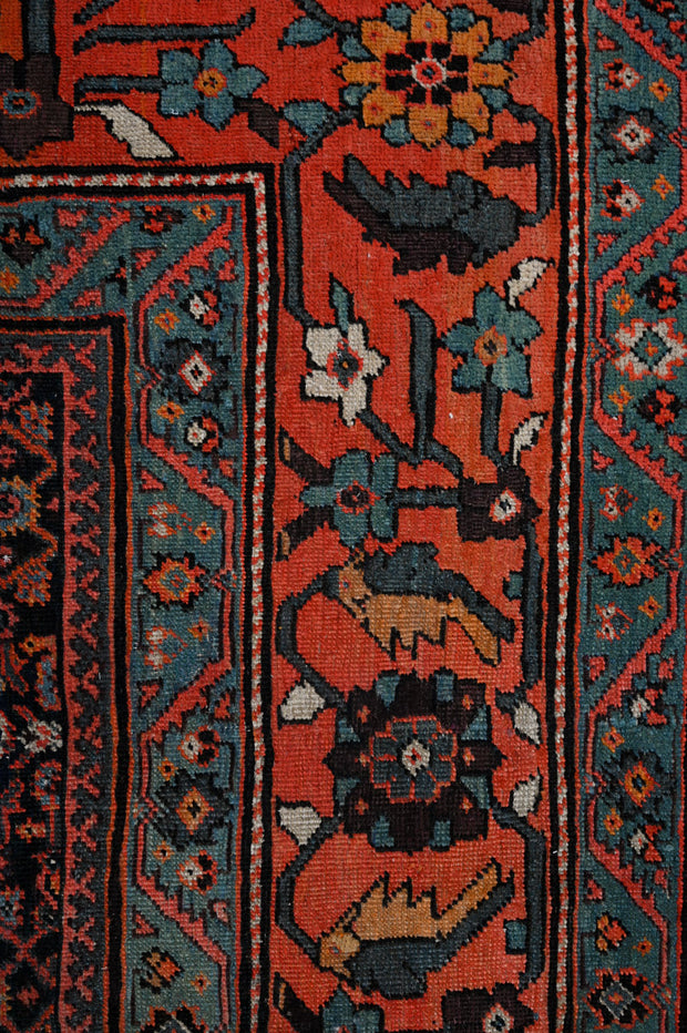 CLEMMIE Antique Persian Sultanabad 465x350cm