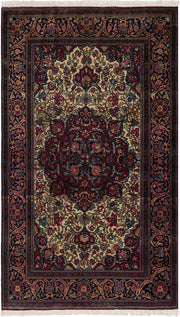 ACACIA Antique Persian Isfahan - full view