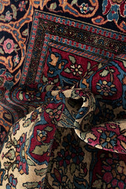 ACACIA Antique Persian Isfahan - textured