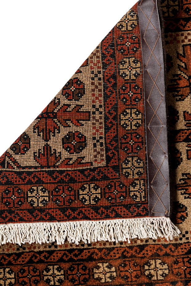 BALIN Persian Baluch Runner 273x58cm
