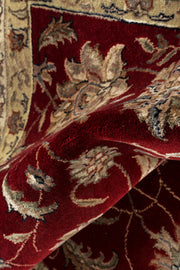 BRYD Kashan Royal 301x196cm Crinkle Close Up