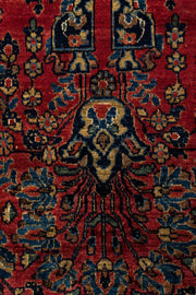 CHERRY Antique Sarouk Antique Sarouk 514x300cm