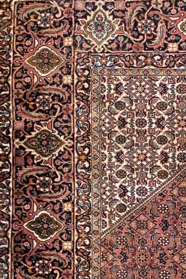 JAX Persian Bidjar 292x252cm Close Up