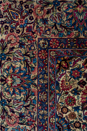 Lilla Rugs KINSLEE Persian Antique Kerman 463x300cm