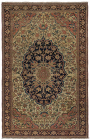 Lilla Rugs LENNOX Persian Antique Farahan 200x130cm