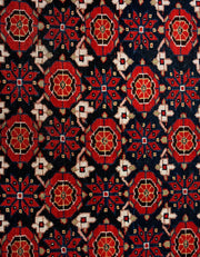Lilla Rugs MAGGIE Persian Malayer 282x158cm