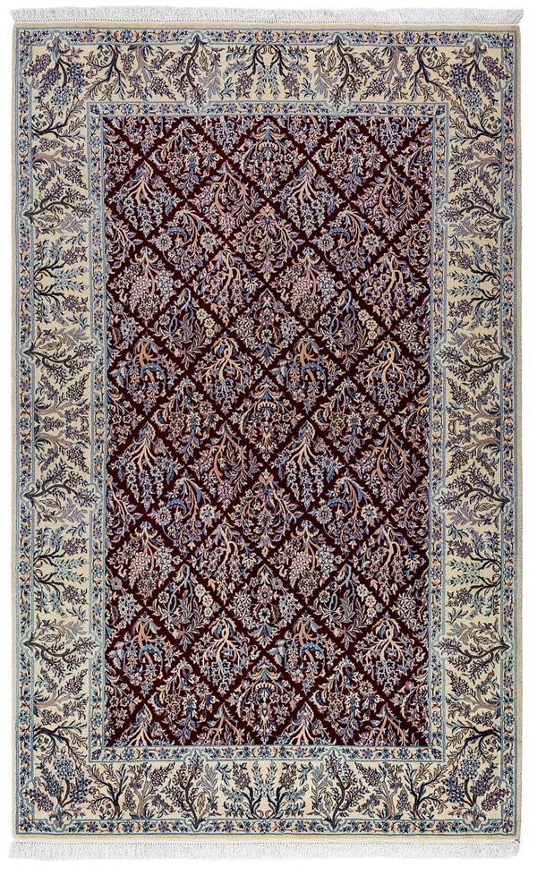 MERRIAM Persian Nain 6La 248x153cm