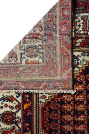 Lilla Rugs NOLA Malayer Antique 330x137cm