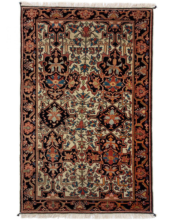 Lilla rugs NYLA Persian Farahan Antique 151x97cm