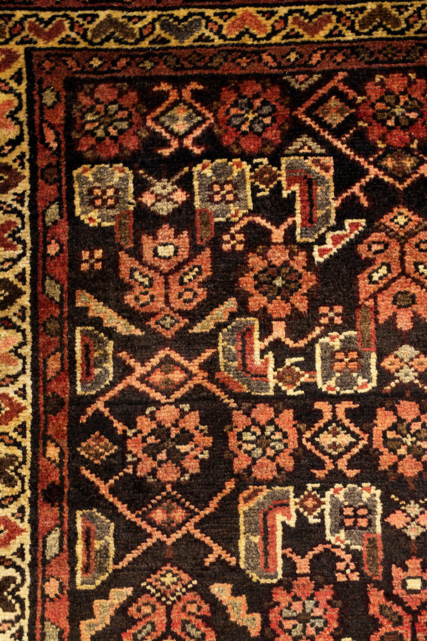 PORTER Vintage Persian Malayer Runner 210x86cm