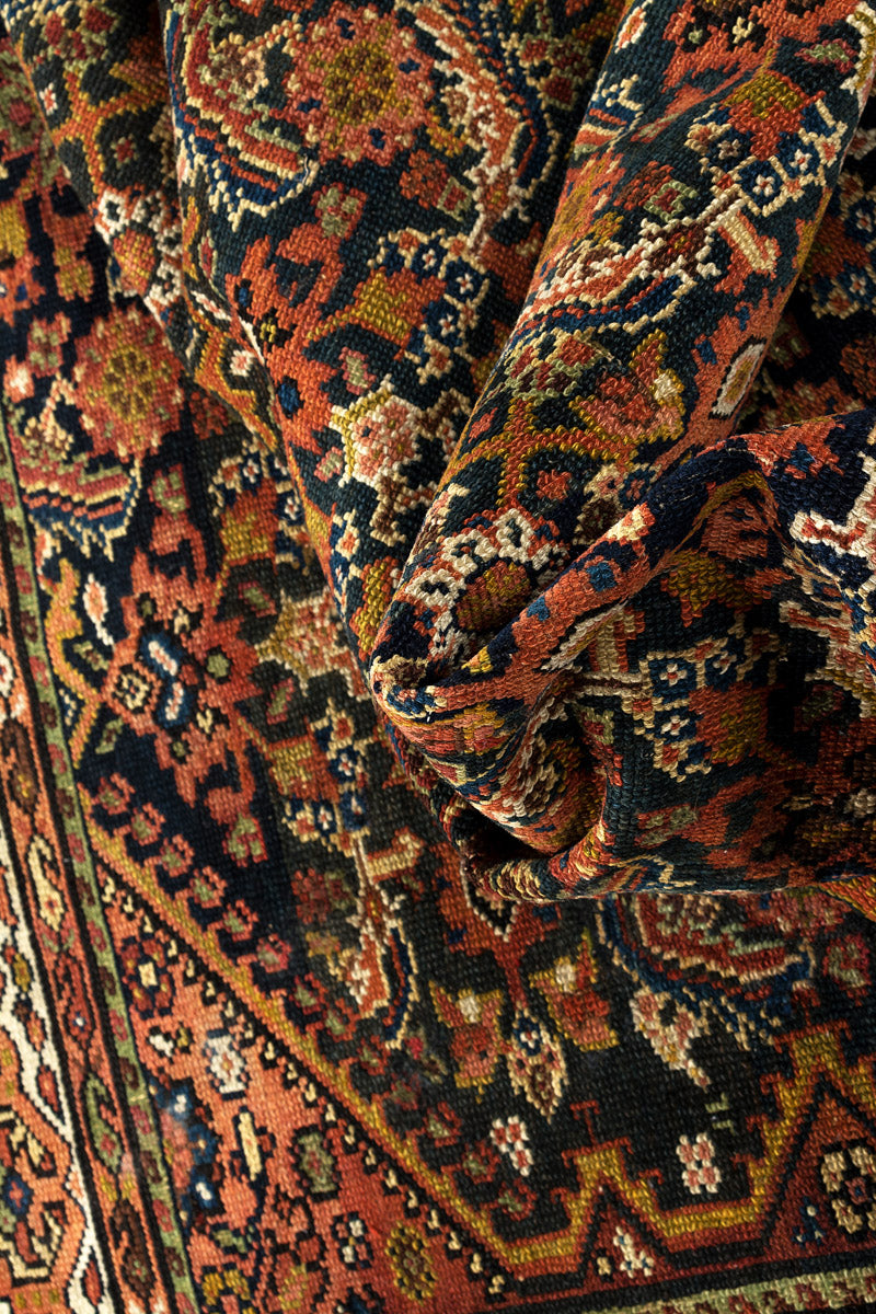 SKYE Antique Persian Malayer 195x120cm