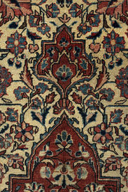 SOPHIA Antique Persian Kashan 210x124cm