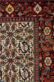 Lilla Rugs WYNTER Antique Persian Senneh 190x132cm