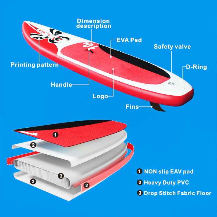 Good quality sup yoga stand up paddle boarding near me – wholesalesup 10934fb7f969