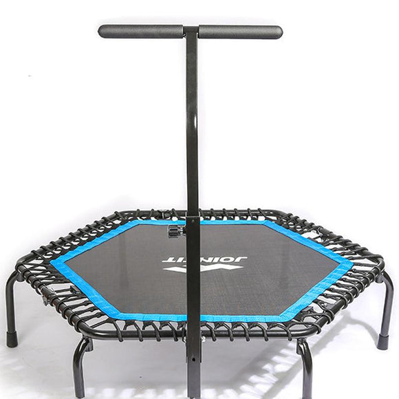 Trampoline home weight loss children indoor jumping bed gym dedicated mute foldable