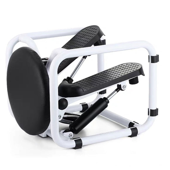 CPTBJ-01 Stepper Step Fitness Walk Exercise Machine LCD Display Steps Time Calories Counter