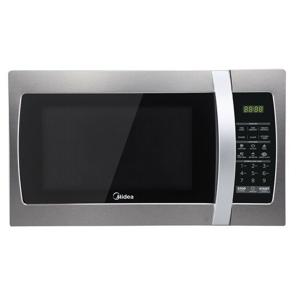Midea MMW34S Solo Digital Touch Microwave 34L