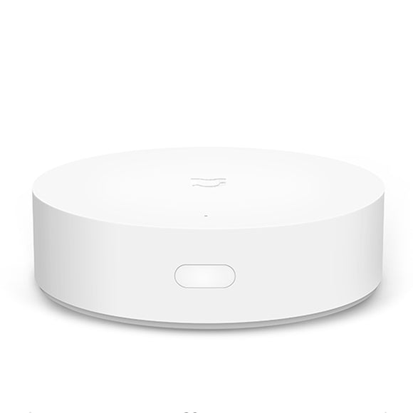 Xiaomi Mijia Smart Multimode Gateway Bluetooth Wireless Remote Control Switch Socket Multifunction Home Interconnect