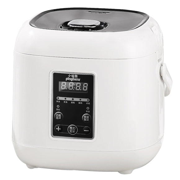 Rice cooker home smart mini appointment multi-function 1 small 3 dormitory 4 single 2 old-fashioned to cook
