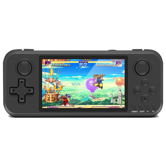 Handheld game console TV home handle multi-person four-person nostalgic old-fashioned King of Fighters Super Mary FC classic retro double arcade