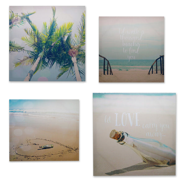 Canvas Print Art Photograph Printed Picture 50*50cm