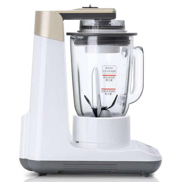 Japanese Vacuum Cooking Machine Household Juicer TESCOM TMV1500