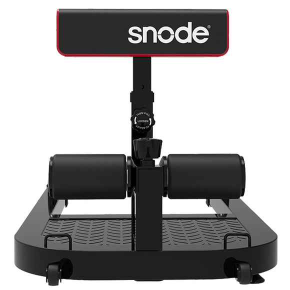 Snode SQ-1 Multifunctional squat equipment household auxiliary frame goat stand up waist and legs beautiful buttocks and hips artifact