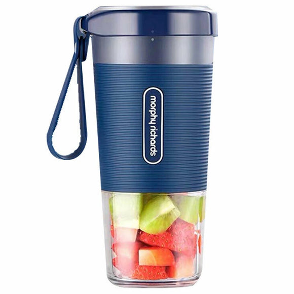 Morphy Richards Juicer Household Fruit Small Electric Portable Juice Machine Mini Juice Cup Chargeable