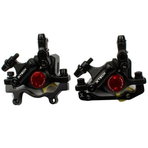 ZOOM HB-100 Line Pulling Hydraulic Brake Front And Rear Brake Set