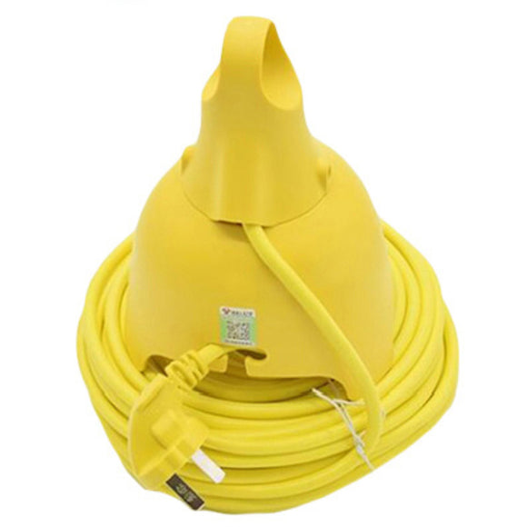 Bull GN-C3210 Waterproof Socket with Extension Cable