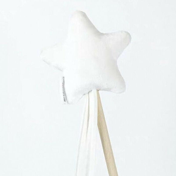 Meteor Shaped Cat Toy Wooden Sticks