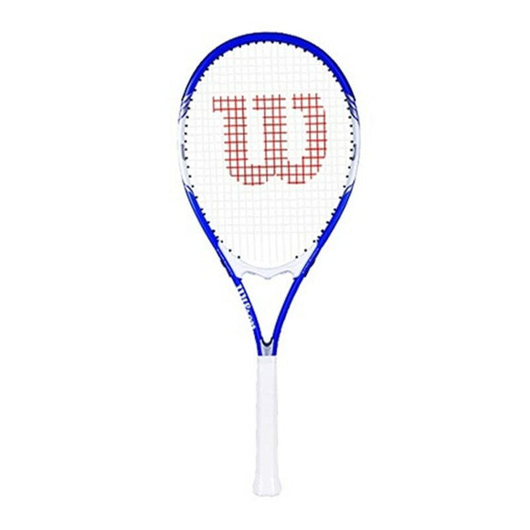 Wilson Court Zone Adult Training Tennis Racquet Set
