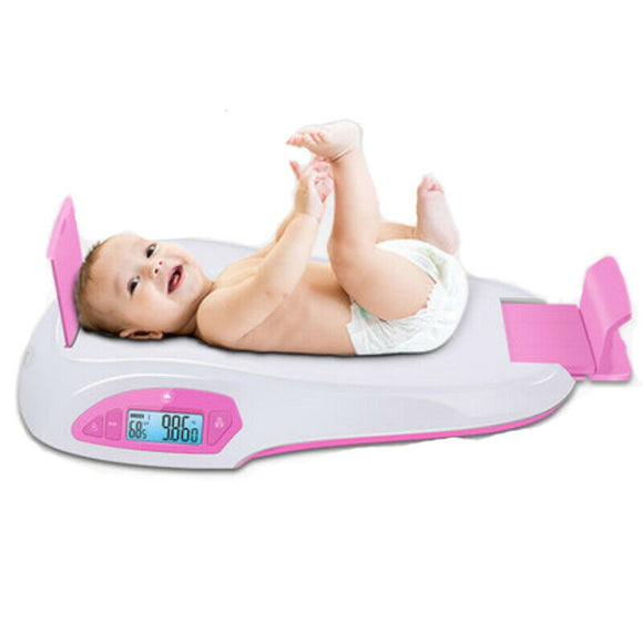 Smart Baby Weight Scale Accurate Electronic Scale Baby Child Health Height Scale