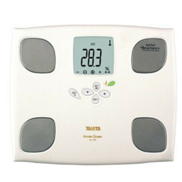 TANITA BC-750 Digital Body Fat Scale Bathroom Health LCD Electronics