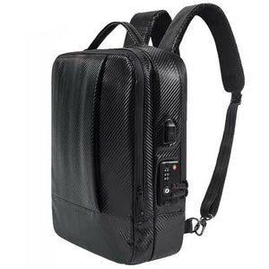 Security Waterproof Bag With Usb Cable