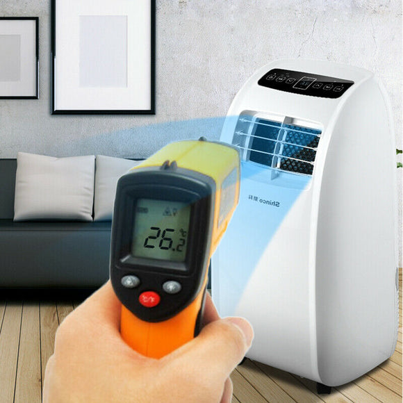 Shinco KY-20/LA Air Conditioning Single Cooling Household Free Drainage All-In-One Machine